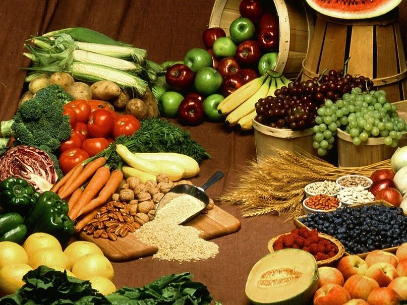 Bien manger pour être en bonne santé
