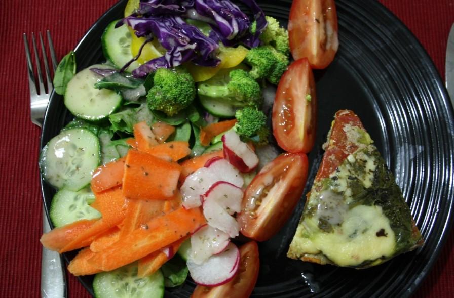 L'importance alimentaire sur la santé