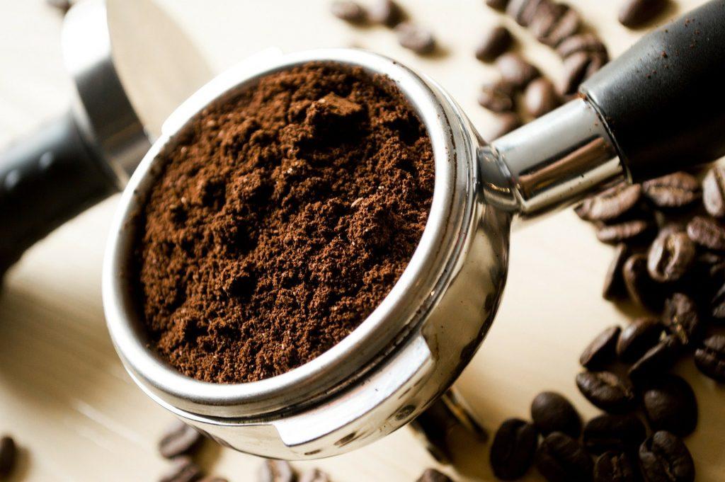 Le café pour la prévention contre la maladie de Parkinson