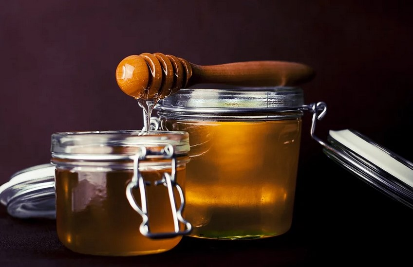 Miel - Les bienfaits du miel et ses apports nutritionnels
