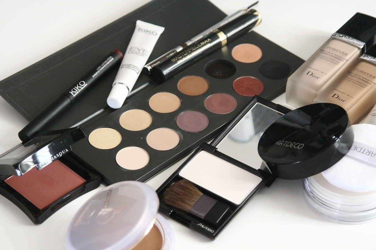 Où acheter ses produits de maquillage?