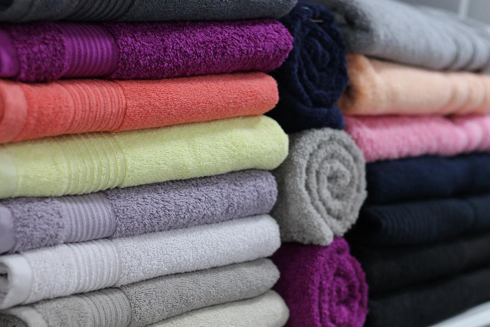 Comment ranger au mieux ses serviettes de toilette ?