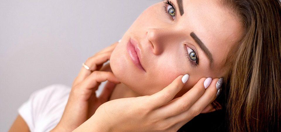 Les soins de la peau