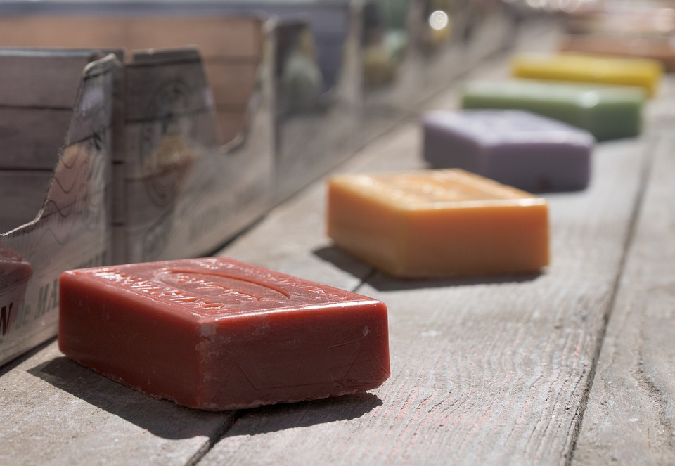Quelques astuces pour trouver un savon de bonne qualité