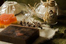 Savon de Castille ou savon noir