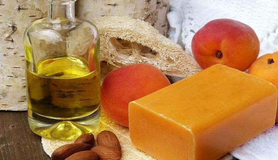Les huiles pour fabriquer les savons