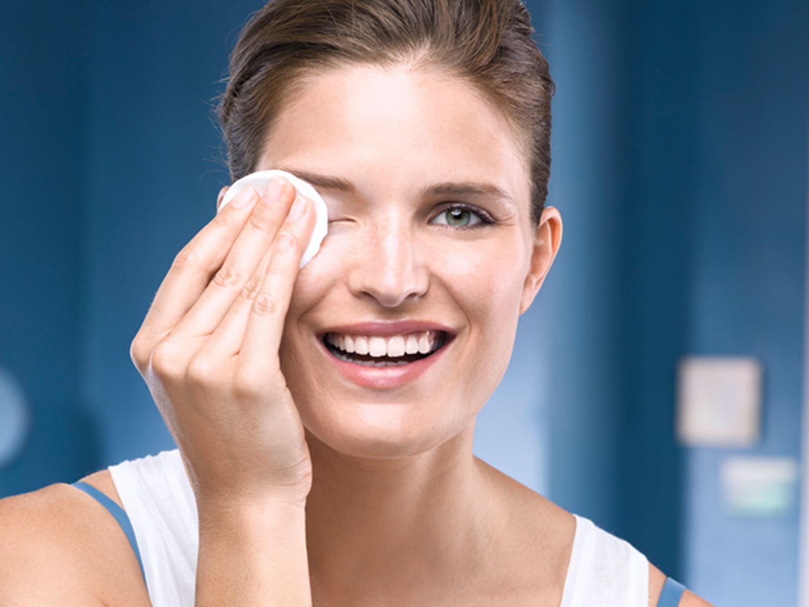 Choisir un nettoyant visage