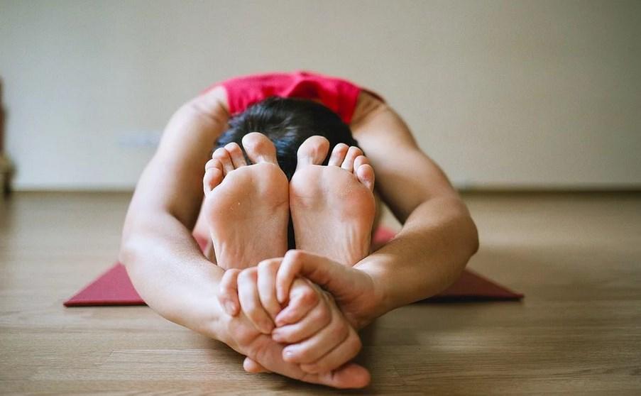 Confinement : des activités physiques à faire chez soi