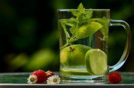Cures et régimes détox
