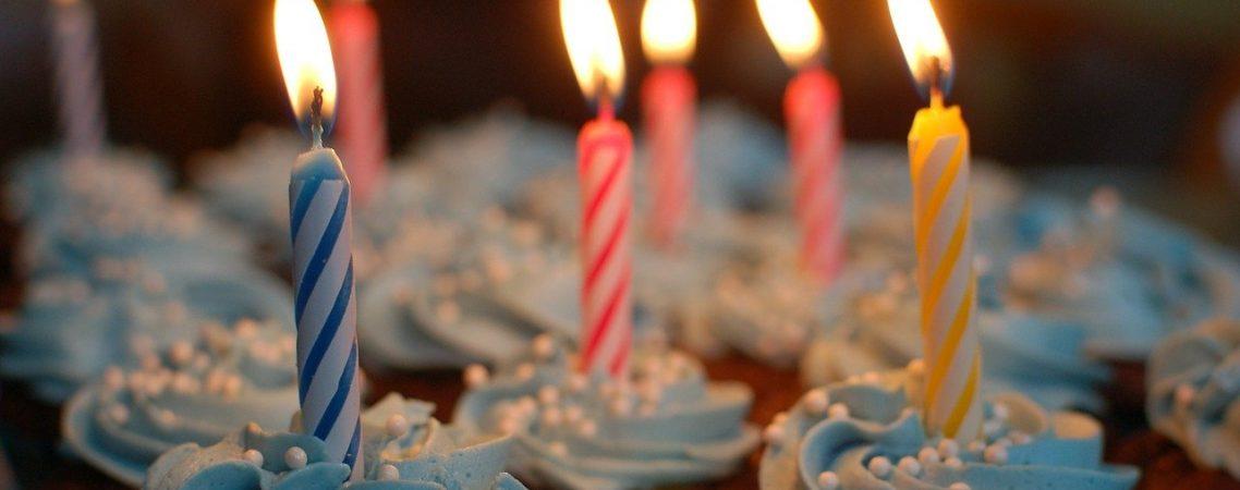 Astuces pour fêter un anniversaire sans enfreindre les consignes de confinement