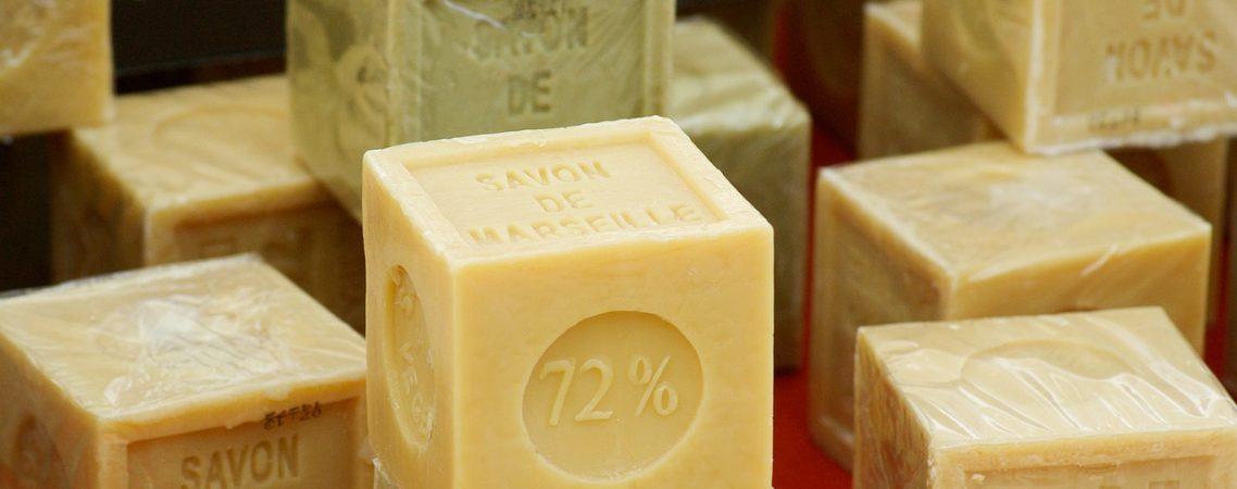 savoir lire les ingrédients d'un savon