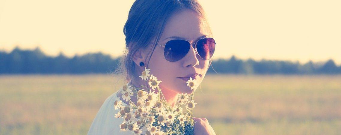 choisir ses lunettes de soleil en fonction de la forme de son visage