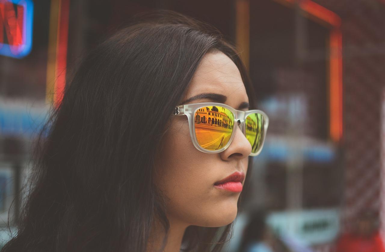 choisir des lunettes adaptées à la morphologie de son visage
