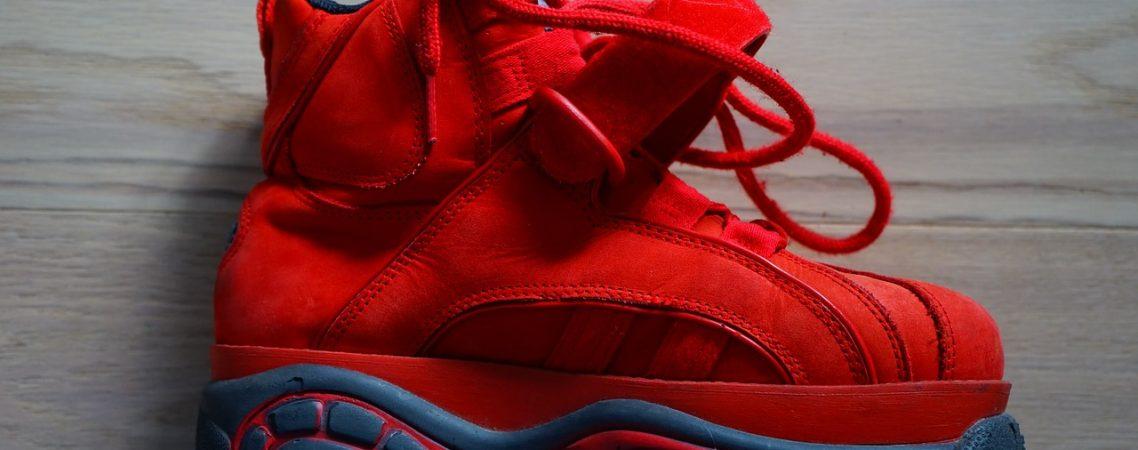 bien porter les chaussures à plateforme