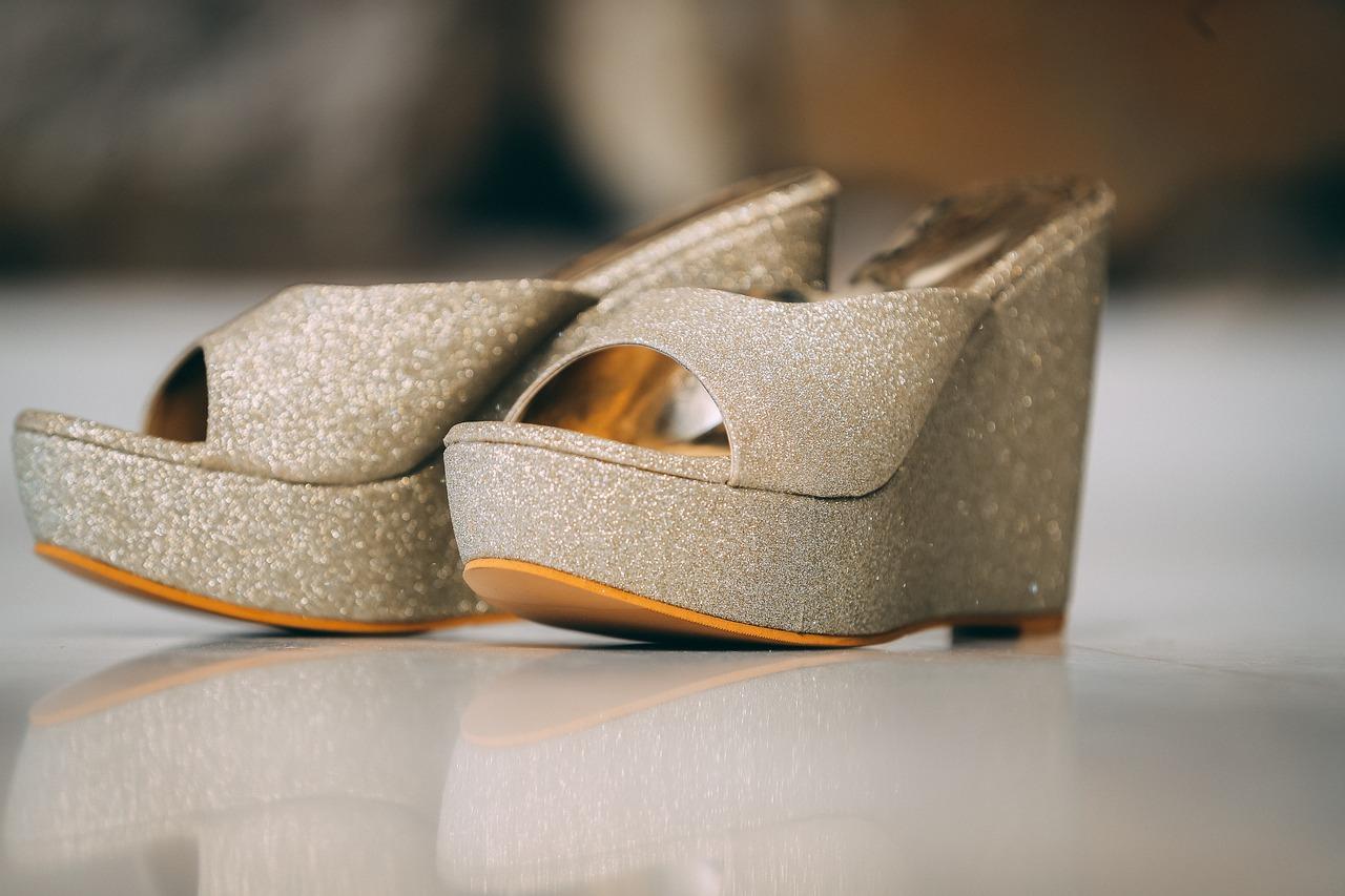 comment bien porter les platform shoes