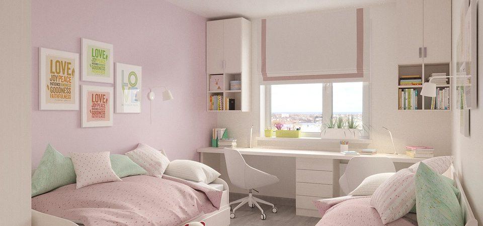 10 règles pour une chambre d'enfant saine et propre